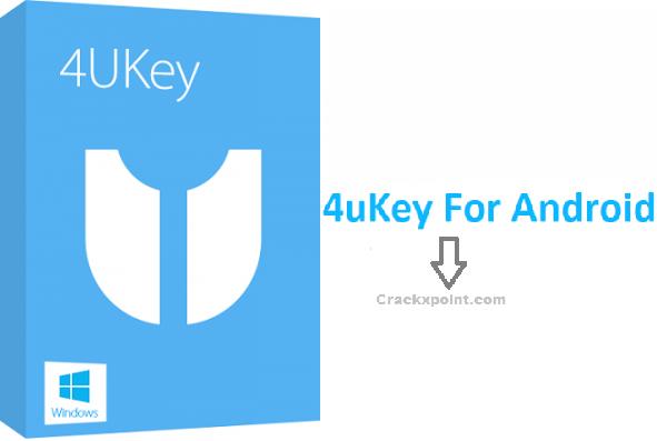 Tenorshare 4uKey Crack