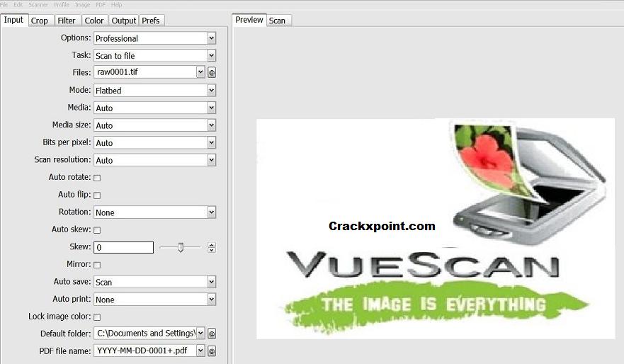 VueScan Key