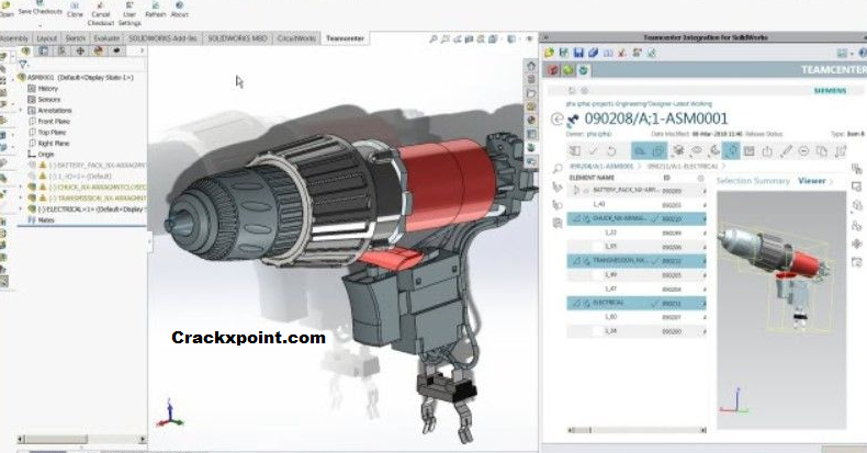 SolidWorks Key