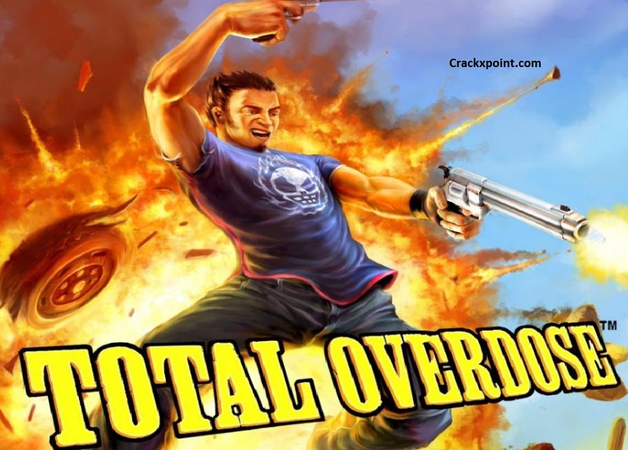 Total Overdose Crack