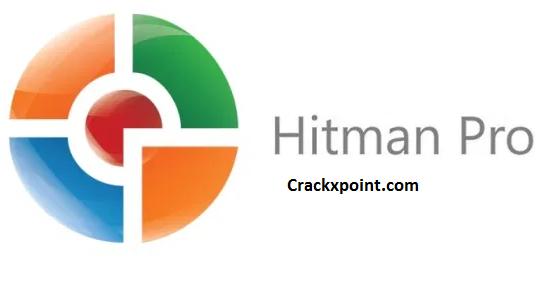 HitmanPro Crack