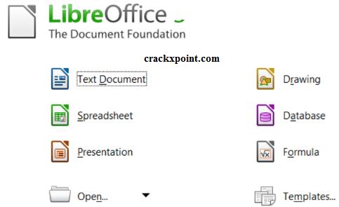 LibreOffice Key